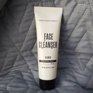 Maapilim Face Cleanser - Atlantic